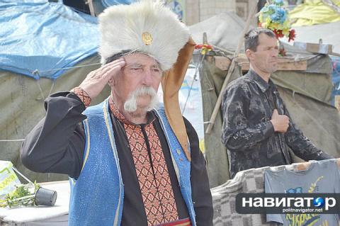 Украине осталась лишь безнад…