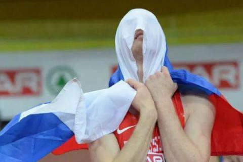 В Канаде заявили, что их тошнит от россиян и предложили отстранить Россию от всех соревнований - СМИ