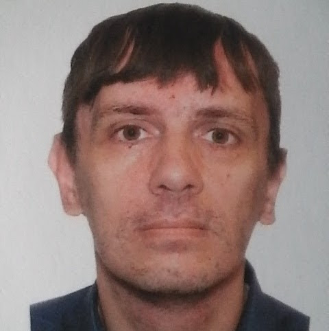 Вадим Жогот (личноефото)