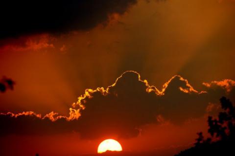 Каким бывает небо в разных к…
