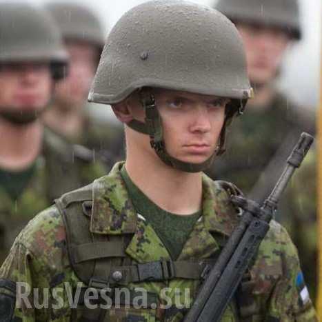 Когда война с Россией?.. Духи чужих предков не дают покоя Эстонии