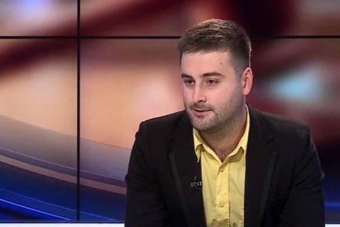 Кирилл Молчанов: Властям Укр…