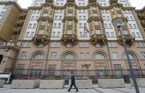 «Простота, которая хуже…» Россияне могут обращаться за американской визой в любой стране мира