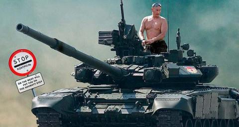 На войне как войне: каким будет асимметричный ответ России на новые американские санкции?