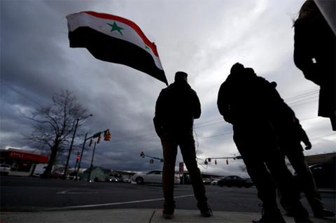 Почему США меняют свои подходы к сирийскому урегулированию. Дмитрий Нерсесов