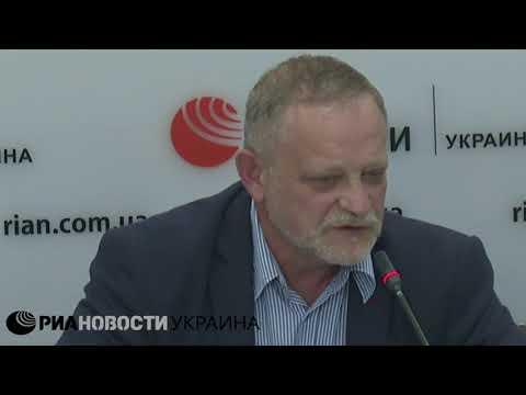 Закон о реинтеграции Донбасса — это сценарий замораживания конфликта