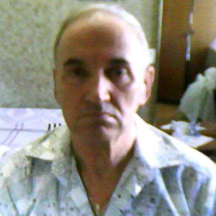 Владимир Брюханов