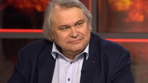Аркадий Мамонтов: украинцы –…