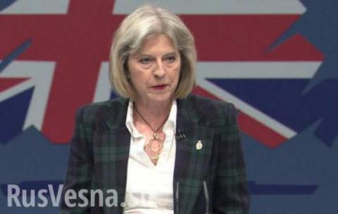 Теракты в Британии неизбежны…