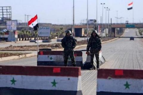 Сирийская уловка или сирийский прорыв? Андрей Князев