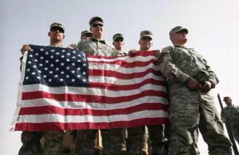 Как на самом деле воюют американцы