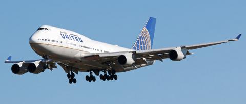 United Airlines и Delta Air …