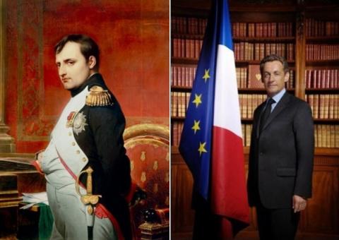 Наполеонов комплекс: самые н…
