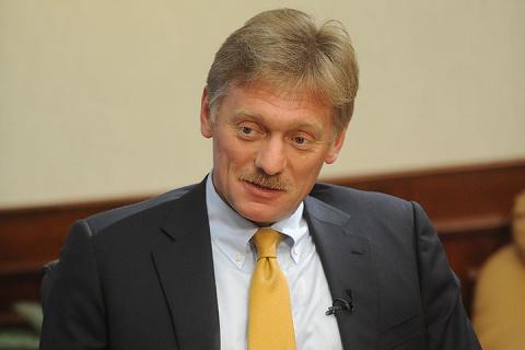 В Кремле не видят альтернативу дипломатическому решению проблемы КНДР