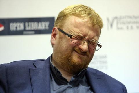 Максим Фадеев обозвал Милоно…
