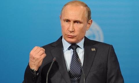 Главные достижения Путина