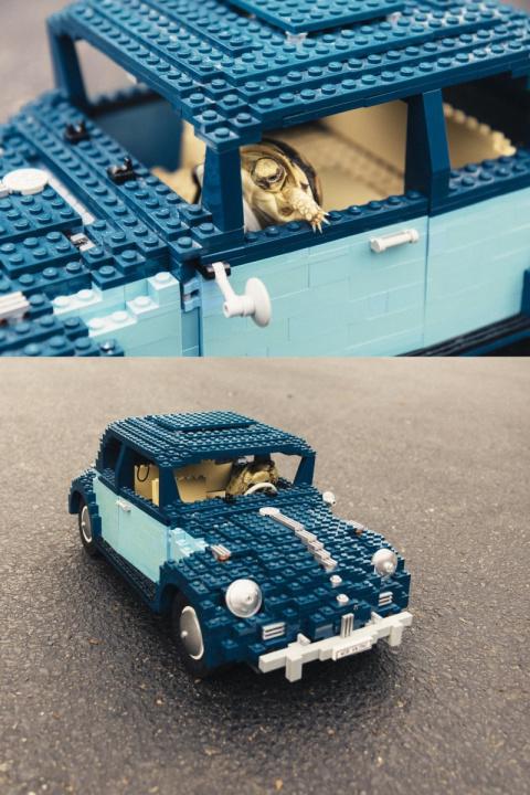 Автомобильные фотоприколы