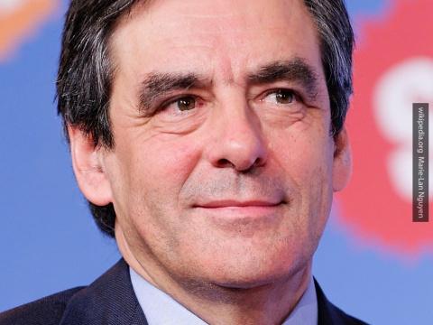 Франсуа Фийон признал свой п…