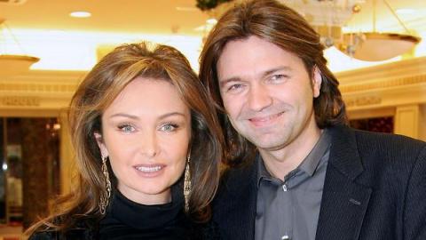 Жена Дмитрия Маликова публич…