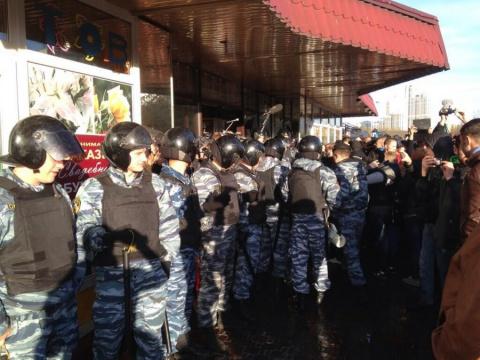 Джихад в России.