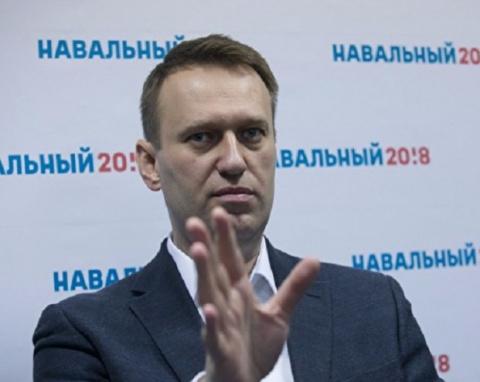 В соцсетях появились сообщения об убийстве Навального