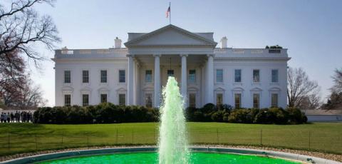 Белый дом недоволен новыми антироссийскими санкциями