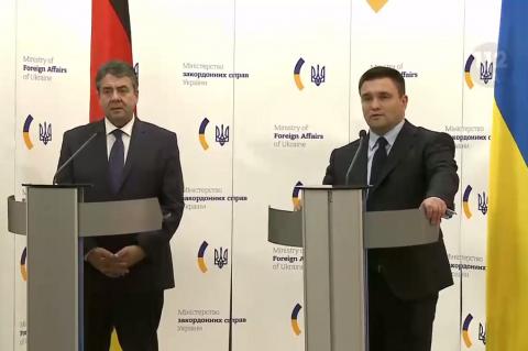 Германия поддержала передачу Донбасса под контроль миротворцев. Но есть нюансы