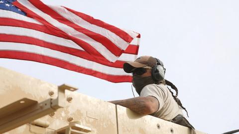 «Продолжили взаимодействие»: Минобороны РФ обвинило США в подготовке боевиков для борьбы с армией Сирии