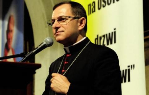 Мечислав Мокшицкий: Война на Донбассе — это наказание за Волынскую трагедию