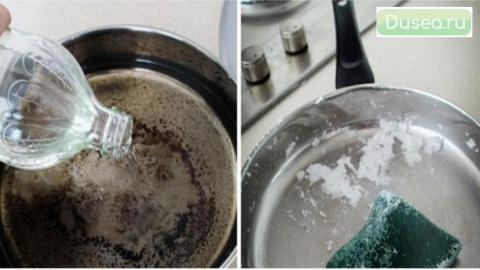 44 гениальных способа очисти…