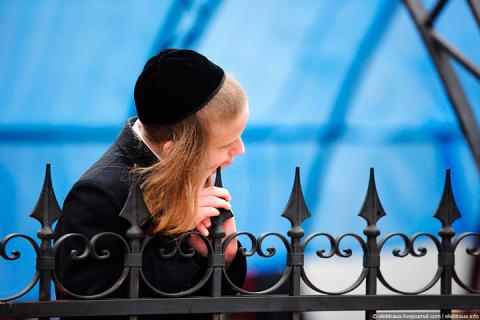 Еврейский Новый 2018 год