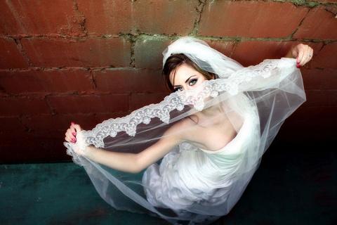 Как выйти замуж за одну неделю?