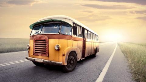 В Приморье «постарели» автомобили