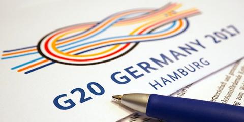 В преддверии Саммита G20 три…