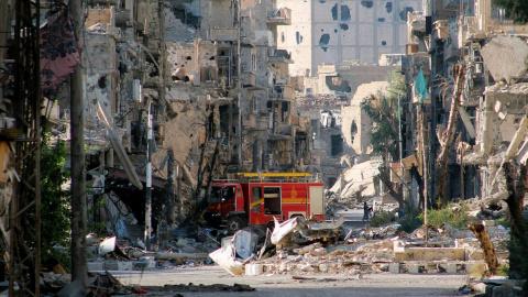 Сирия останется без нефти Де…