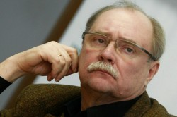 Владимир Бортко: «За что отмщение? За измену!»