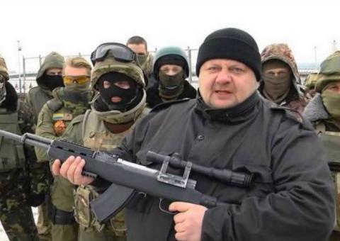 Недобитый Мосийчук угрожает открыть второй фронт против России – на Кавказе