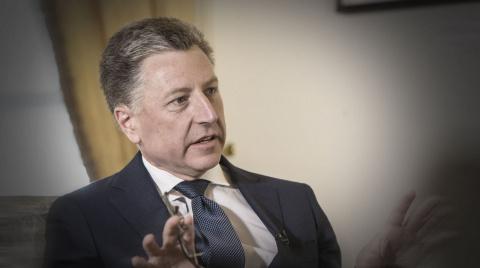 Человек, которому Дональд Трамп вверил судьбу Украины. Андрей Бабицкий
