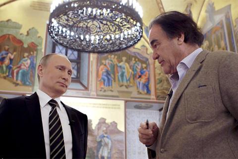 Понять Путина. Что нового Ол…