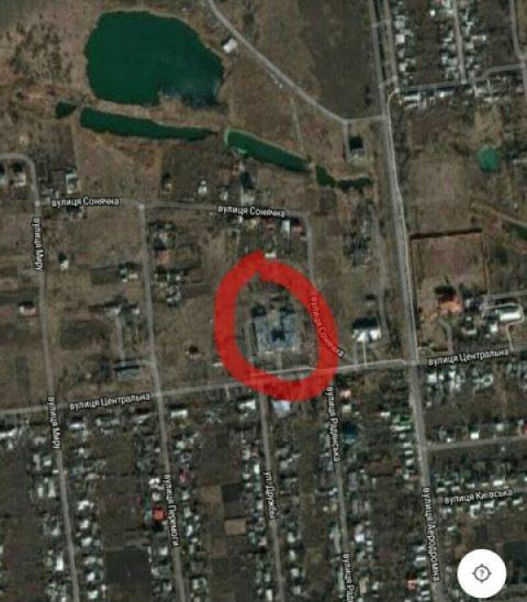 Школа или бункер танков ДНР: Что на самом деле уничтожили ВСУ под Донецком?