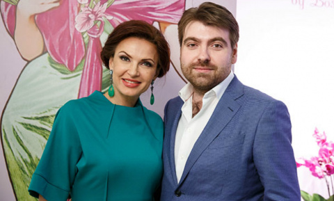 Эвелина Блёданс объявила о разводе с отцом своего «особенного» ребенка