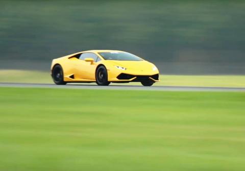 Видео: Lamborghini Huracan р…