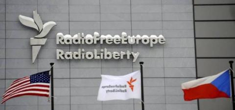 Нету свободы на «Радио Свобода»