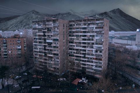 Как деградировал СССР
