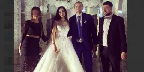 Спонсор свадьбы за $2 млн об…