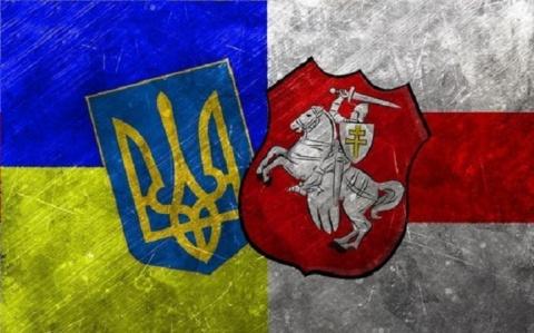 Украина угрожает Белоруссии