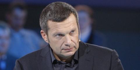 Владимир Соловьев о терактах…