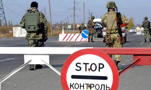 Власти Херсона создали план по препятствию украинцам для отдыха в Крыму