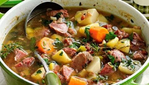 Согревающие супы с мясом: 3 рецепта