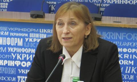 Украинский социолог Бекешкин…
